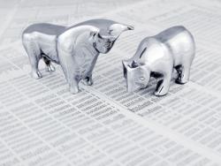 Текущая ситуация на Российском рынке.
