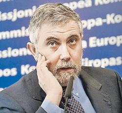 Пол Кругман: выход из кризиса – напечатать больше денег