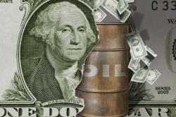 О манипуляциях с ценами на нефть.