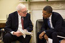 Billionaires. Warren Buffett - part I