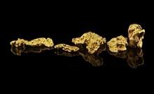 Перспективы роста золота до конца года.....