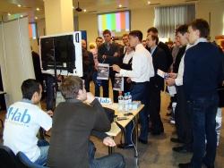 Обзор прошедшей выставки «Биржевая торговля и инвестиции 2012»