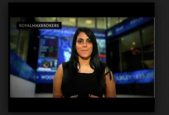 РОялмакс брокерс получил долгосрочные инвестиции.