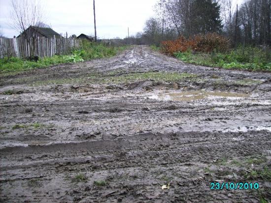 А в деревне Гадюкино дожди.