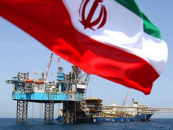 Нефтяное эмбарго против Ирана будет введено с июля