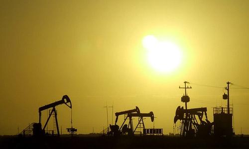 США откажутся от нефти с Ближнего Востока