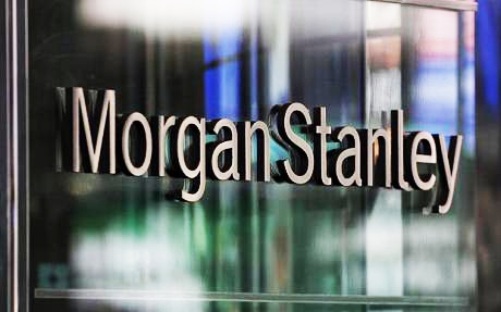 """Morgan Stanley снизил рейтинг ВТБ до """"продавать"""" и оценку 17% или чудеса на виражах"""