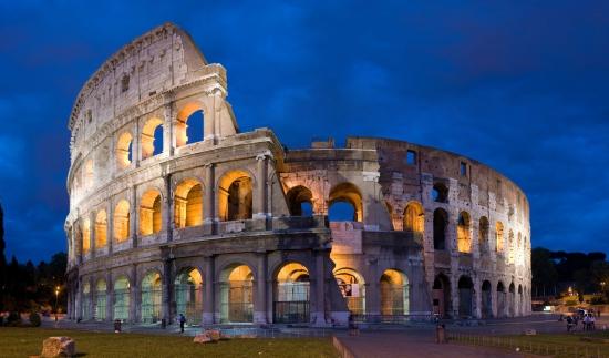 Италия может покинуть ЕС раньше Греции