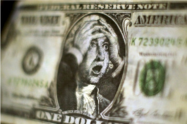 Рубль Доллар,небольшое мнение.