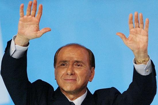 Президент Италии Джорджо Наполитано распустил национальный парламент