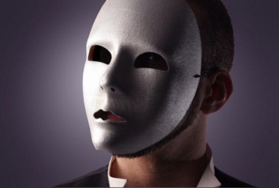 Кто мы есть или что мы скрываем под своими масками.