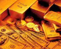 """Для золота наступил """"конец света"""""""