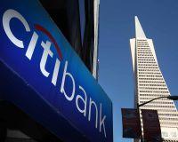 """Citigroup подозревают в """"отмывании денег"""""""