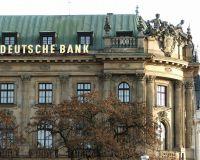S&P может снизить рейтинг Deutsche Bank