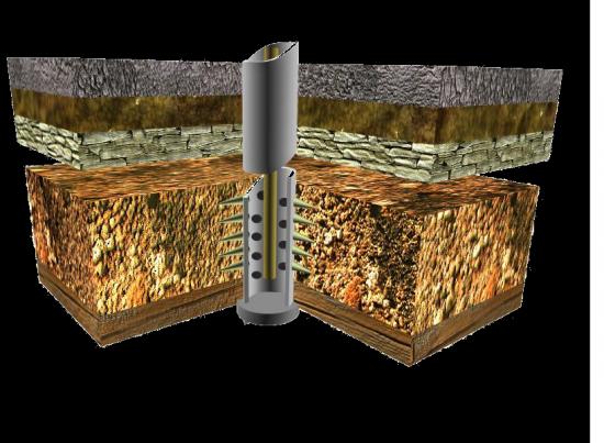 """""""Маленький"""" ГАЗПРОМ в кармане. Технологии глубинного бурения нефти и газа, интенсификация добычи действующих месторождений"""