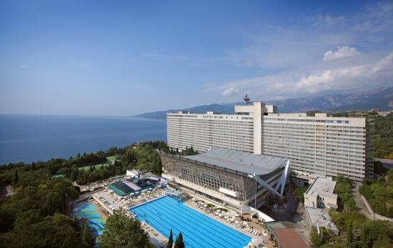 Международный форум трейдеров - 2012 в Крыму