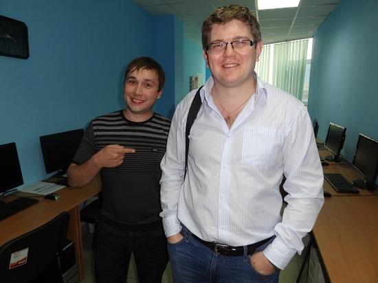 United Traders Переезжает в Екатеринбург??????!!!!!!!