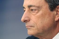 ЕЦБ: Драги объявил о ABS