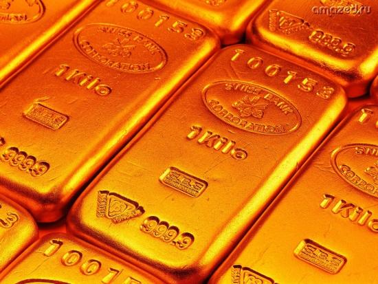 Анализ Gold