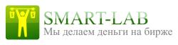 Варианты лого для sMart-lab