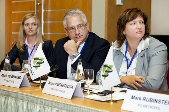 Экс-глава Дойче банка в России Алексей Родзянко о том, как он едва не пострадал по делу ЮКОСа