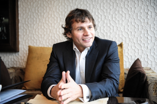 Интервью алготрейдера Антона Ерешко для FO