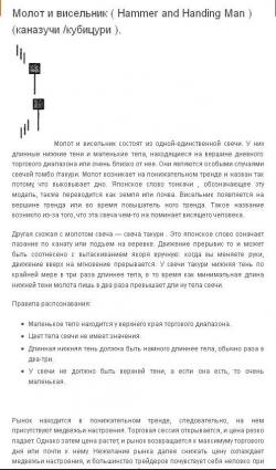 Разворот Башнефть ап  ТА