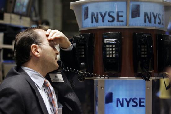 150 компаний пострадали от масштабного сбоя на Нью-Йоркской фондовой бирже
