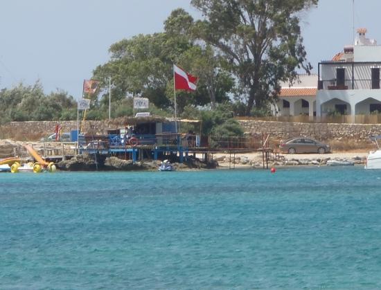 Торговля с острова Кипр
