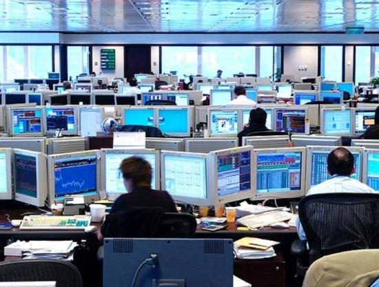Контроль финансовых рынков