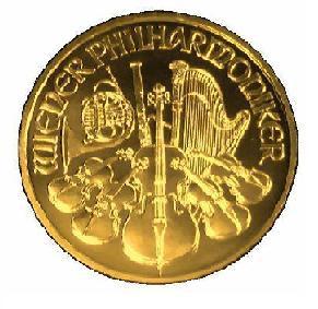 Золотой Фил - одна из крупнейших монет номиналом 100 000 евро