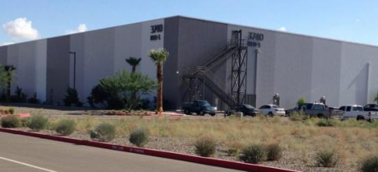 Завод Apple в Аризоне