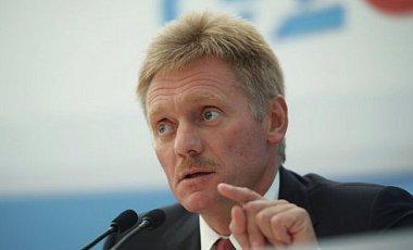 Россия и Украина не договаривались о прекращении огня - Песков