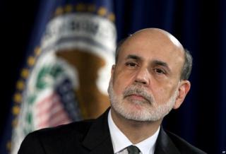 Бернанке будет работать с торговыми роботами