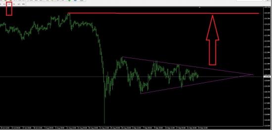 USD/JPY  долго запрягает-быстро едит...