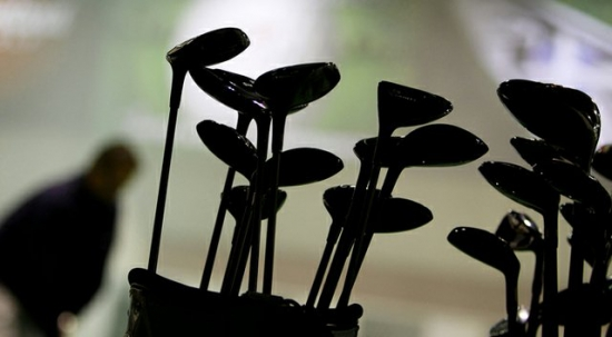 Любительский турнир по гольфу