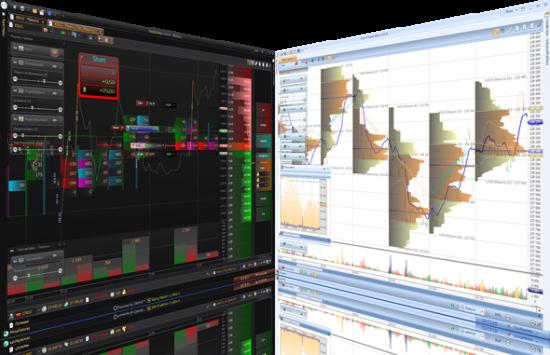 Вышел первый релиз торговой платформы –Com-X Trader.