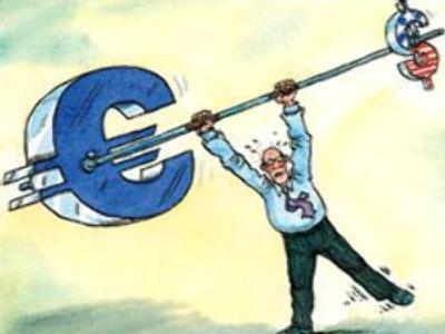 Считаю Евро волне адекватен для покупок ....