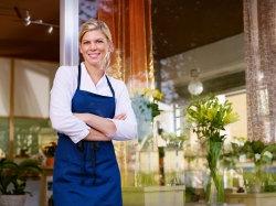 Малый бизнес США испытывает стресс