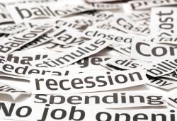 Ожидаем новую рецессию к 2018...