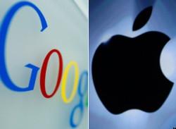 Citi: Apple – фаворит фондов взаимного инвестирования, а Google – любимчик хедж-фондов