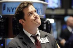 Мани-менеджеры предчувствуют поднятие процентных ставок