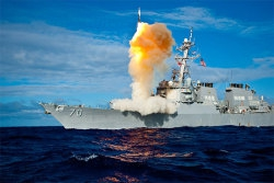 Перспективы для акций американской «оборонки» США