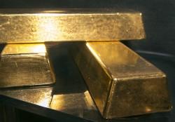Золото может вырасти на инфляции