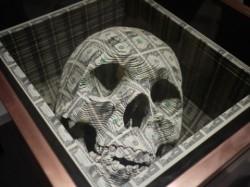 Очередное предсказание коллапса американской валюты