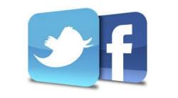 Twitter и Facebook - перспективы