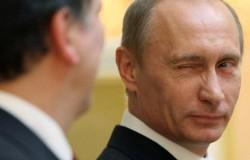 Россия сбрасывает трэжерис