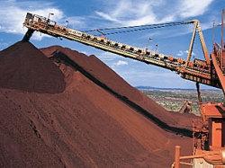 Китай и железная руда