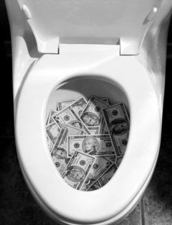 Джим Крамер про риски для американской экономики