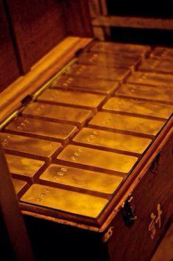 Какие перспективы у золота?